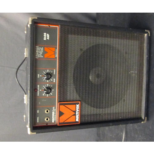 In Store Used Used Multivox P42 Bass Combo Amp-thumbnail