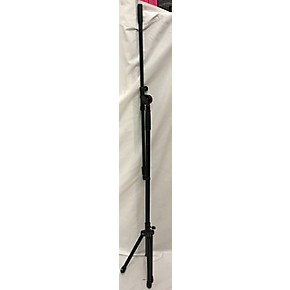 used musicians gear mic stand mic stand guitar center. Black Bedroom Furniture Sets. Home Design Ideas
