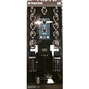 Used NATIVE INSTRUMENT TRAKTOR KONTROL Z1 DJ Controller