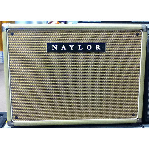 In Store Used Used NAYLOR ELECTRO VERB 38 Tube Guitar Combo Amp-thumbnail