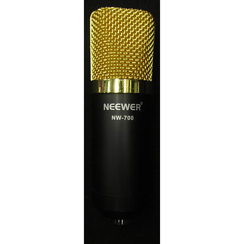 In Store Used Used NEEWER NW-700 Condenser Microphone