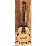 Used NEW WORLD 2013 625-S Natural Classical Acoustic Guitar