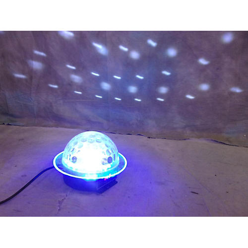 In Store Used Used NISSINDO A015C Mirror Ball