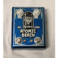 Used NOCTURNE ATOMIC BRAIN Effect Pedal