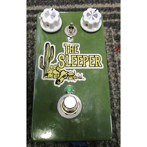 In Store Used Used NOCTURNE THE SLEEPER Effect Pedal