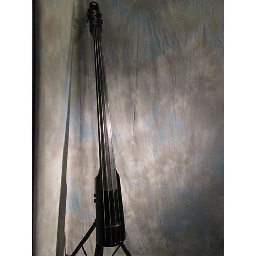 In Store Used Used NS WAV 4 Black Upright Bass