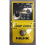 Used NUX LOOP CORE Pedal
