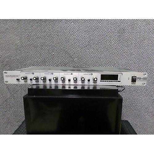 In Store Used Used Nadi Audio Fs-4s Feedback Suppressor