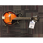 Used New York Pro Ma007 2 Color Sunburst Mandolin