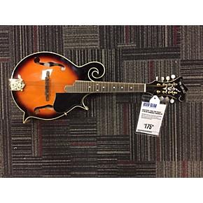 used new york pro ma007 2 color sunburst mandolin guitar center. Black Bedroom Furniture Sets. Home Design Ideas