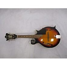 Used New York Pro Ma007 3 Tone Sunburst Mandolin