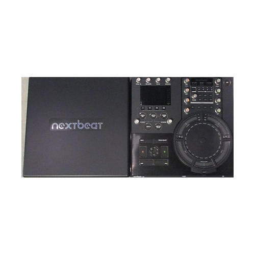 In Store Used Used Nextbeat X1000 DJ Mixer