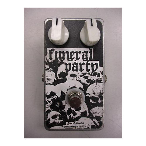 In Store Used Used Nine Of Swords Funeral Party Effect Pedal