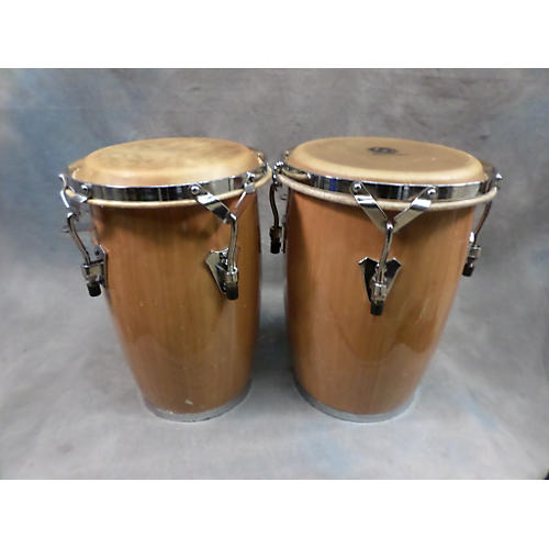 In Store Used Used No Brand 11.75in Mini Congas (Pair) Conga
