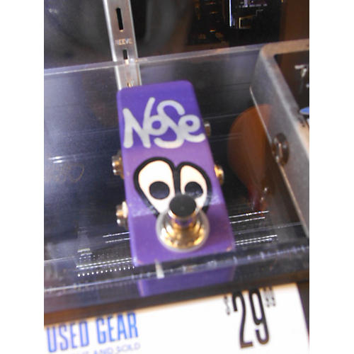 In Store Used Used Nose Bypass Loop Pedal