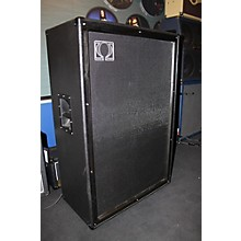 Used OMEGA CUSTOM 5X12/1X15 Guitar Cabinet
