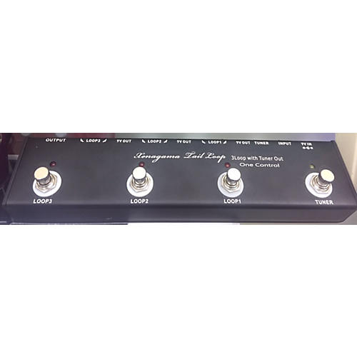 In Store Used Used ONE CONTROL CHAMAELEO TAIL LOOP MKII Power Supply