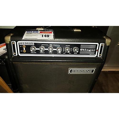 In Store Used Used OSBORNE STINGER Guitar Combo Amp