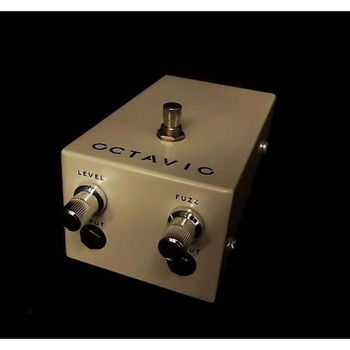 In Store Used Used Octavic JH-OC1 JIMI HENDRIX Effect Pedal