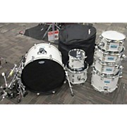 Used Odery 7 piece Cafe Kit Drum Kit
