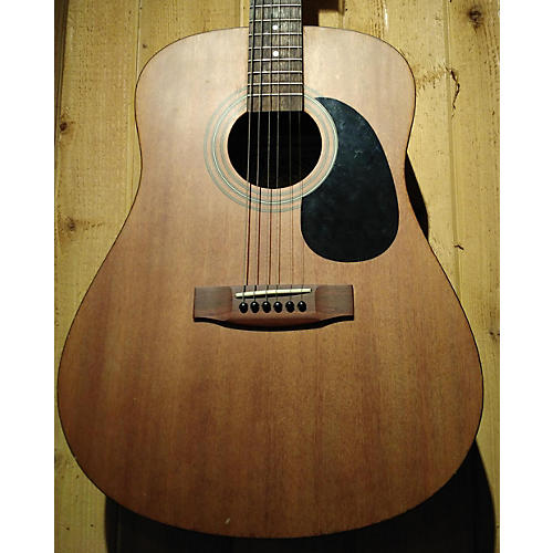 In Store Used Used Odessa Sd05 Natural Acoustic Guitar-thumbnail