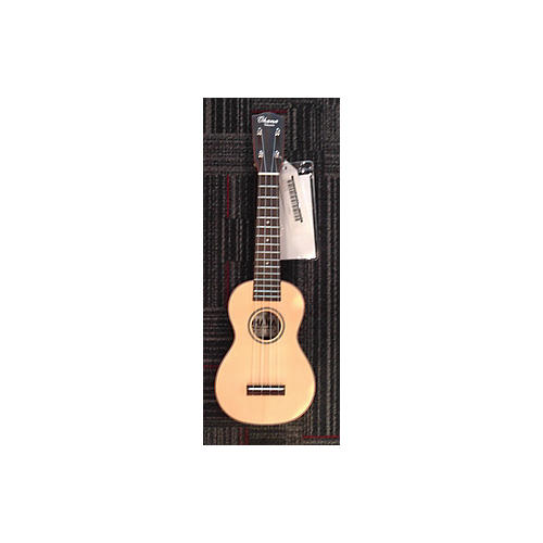 In Store Used Used Ohana SK-75R Natural Ukulele