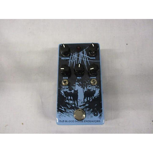 In Store Used Used Old Blood Noise Endeavors Haunt Effect Pedal
