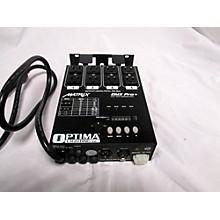 Used Optima Lighting Matrix Lighting Controller