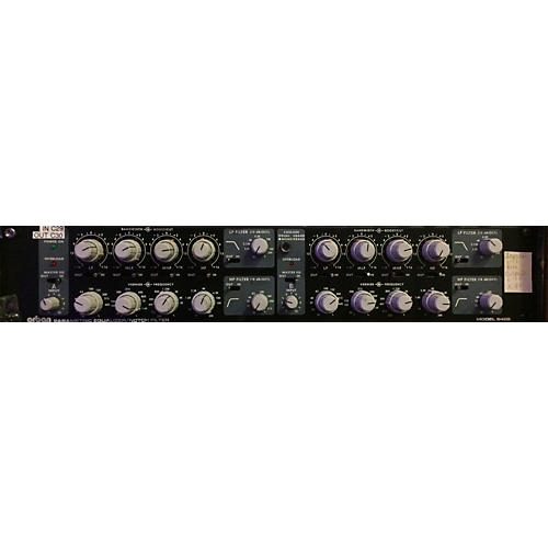 In Store Used Used Orban 642B Equalizer-thumbnail