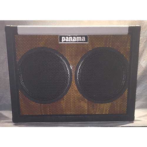 In Store Used Used PANAMA ROAD SERIES 2X12 Guitar Cabinet-thumbnail