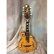 Used PARIS SWING 2000s NUAGES Natural Mandolin