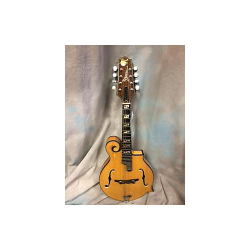 In Store Used Used PARIS SWING 2000s NUAGES Natural Mandolin Natural