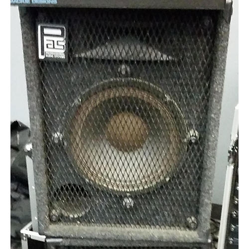 In Store Used Used PAS 12-2H Unpowered Speaker-thumbnail
