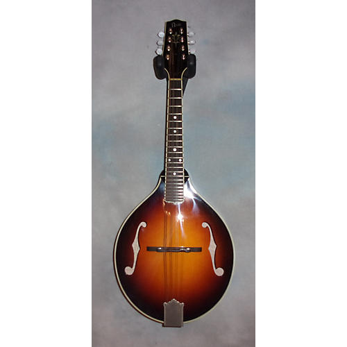 In Store Used Used PAVA PRO A-5 2 Color Sunburst Mandolin-thumbnail