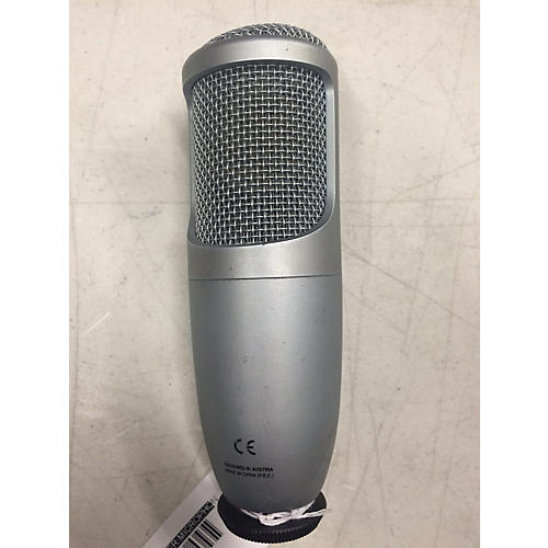 In Store Used Used PERCEPTION 100 Condenser Microphone