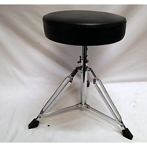 Pre-owned Pre-owned PERCUSSION PLUS UNKNOWN Drum Throne