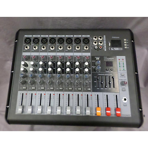 In Store Used Used PMR806 Mixer Powered Mixer
