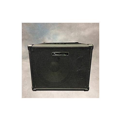 In Store Used Used POWERWERKS PW112S Powered Speaker-thumbnail