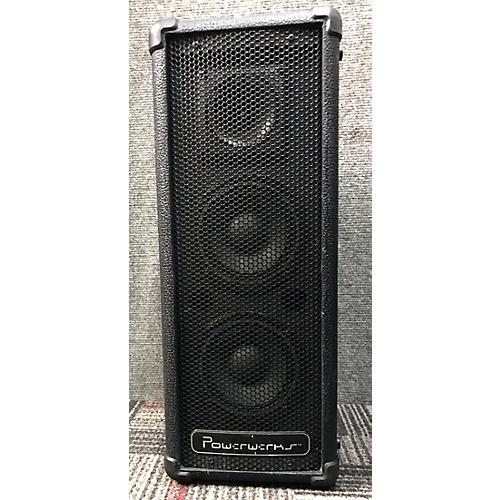 In Store Used Used POWERWERKS PW50 Powered Speaker-thumbnail
