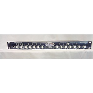 Pre-owned Pre-owned PRE-SONUS STUDIO CHANNEL Microphone Preamp by