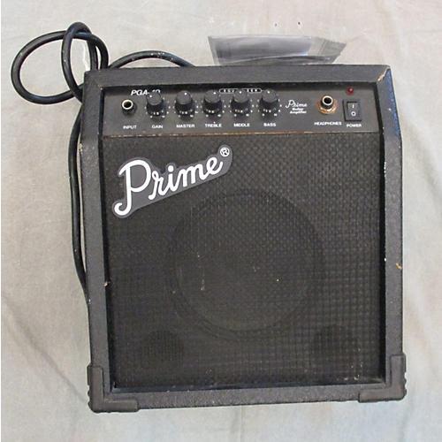In Store Used Used PRIME PGA-10 Guitar Combo Amp