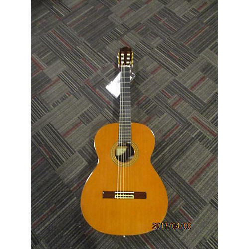In Store Used Used PRIVADA MP Natural Classical Acoustic Electric Guitar