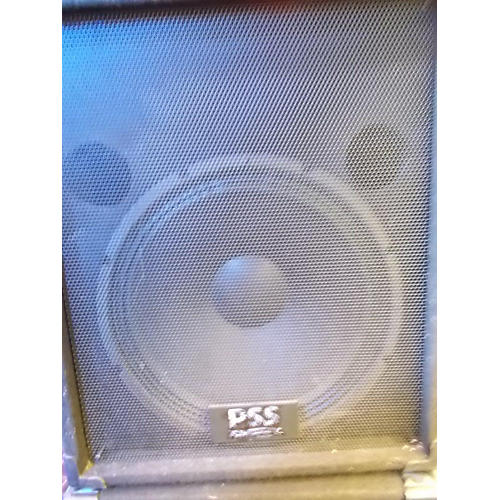 In Store Used Used PSS AR115H Unpowered Speaker