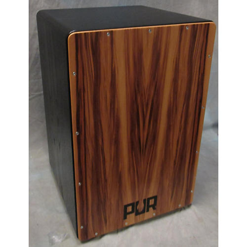 In Store Used Used PUR Vision SP Cajon Cajon-thumbnail