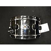 Used Pacific Drums 10x9 805 Black Drum