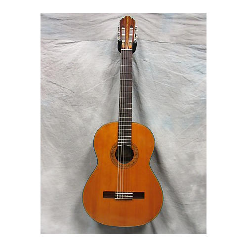In Store Used Used Pan H375 Natural Classical Acoustic Guitar