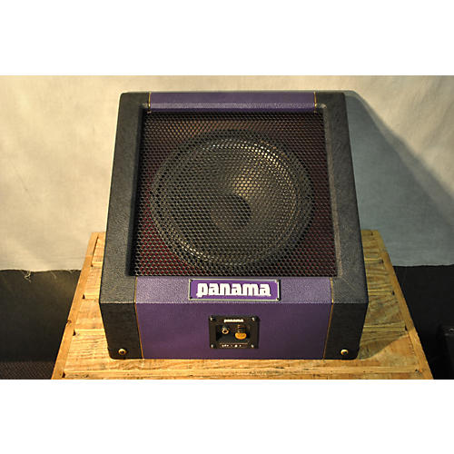 Used Panama 1x12 Guitar Wedge 65w 8ohm Guitar Cabinet | Guitar Center