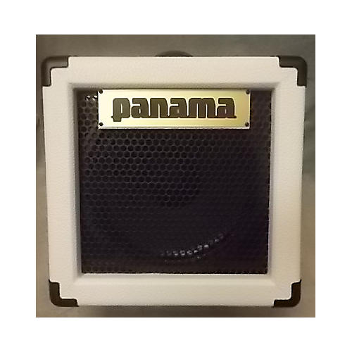 In Store Used Used Panama 1x8 Guitar Cabinet