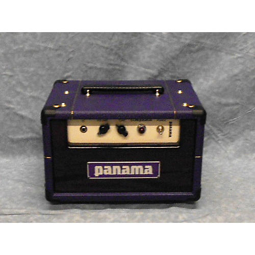 In Store Used Used Panama Conquerer Tube Guitar Amp Head