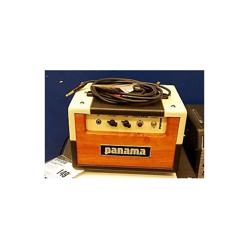 In Store Used Used Panama Conqueror 5W Tube Guitar Amp Head-thumbnail